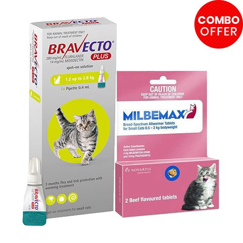 Bravecto-Plus-Milbemax-Cats-Combo-Pack-For-Small-Cats2-6-6-2lbs-of