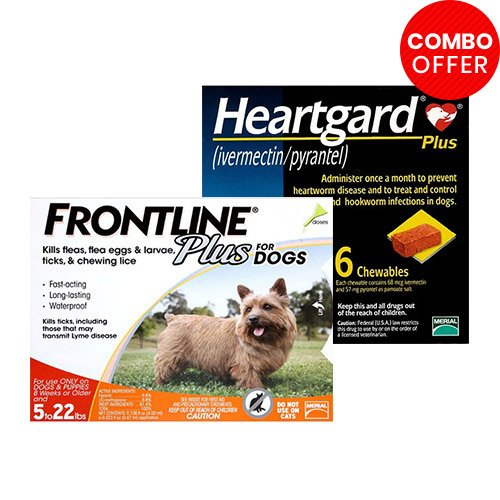 Frontline-Plus-Heartgard-Plus-Combo-Pack-For-Small-Dogs0-22lbs-of