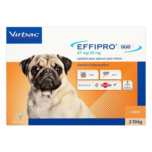 131178959698158274Effipro-duo-spot-on-small-dog