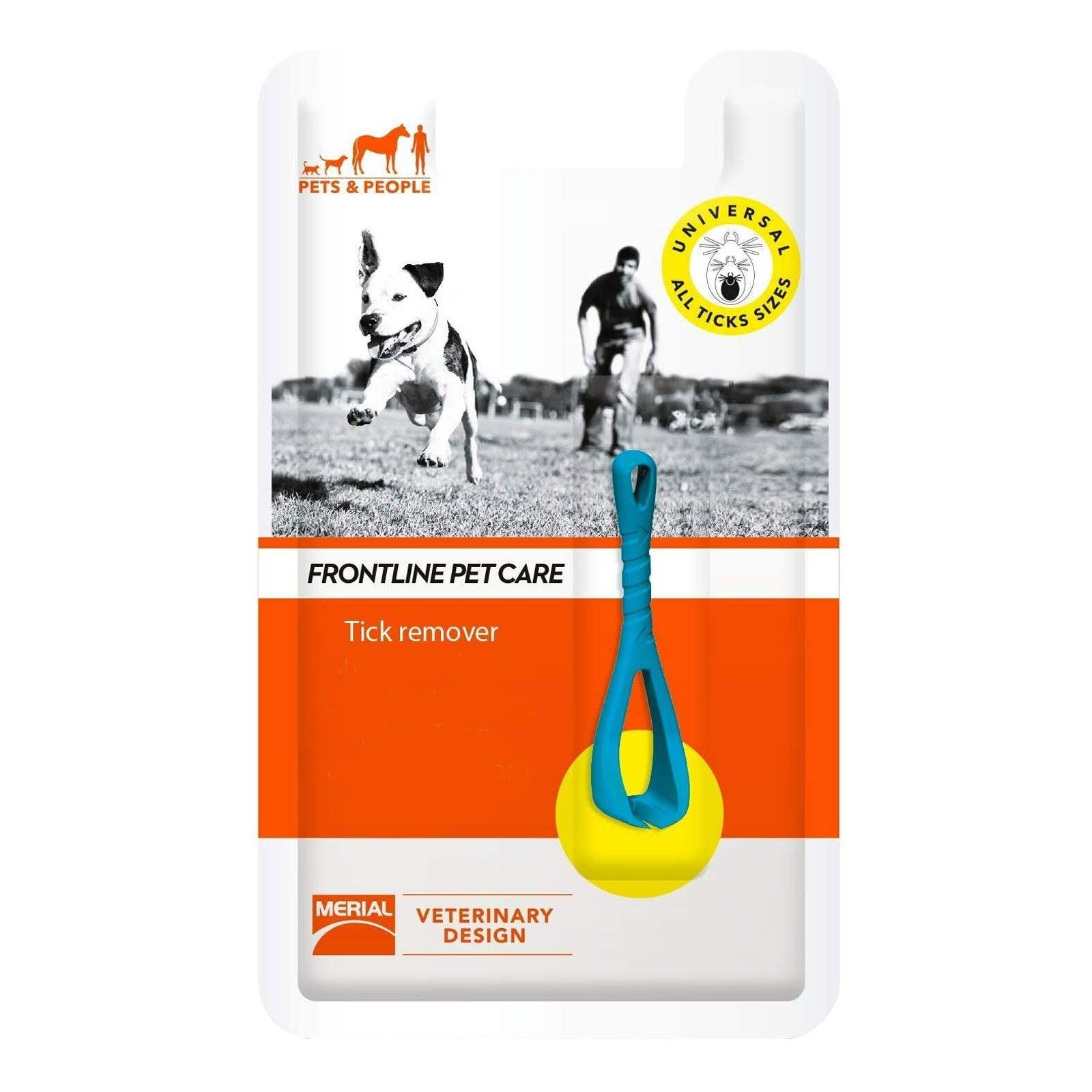 Frontline Pet Care Tick Remover