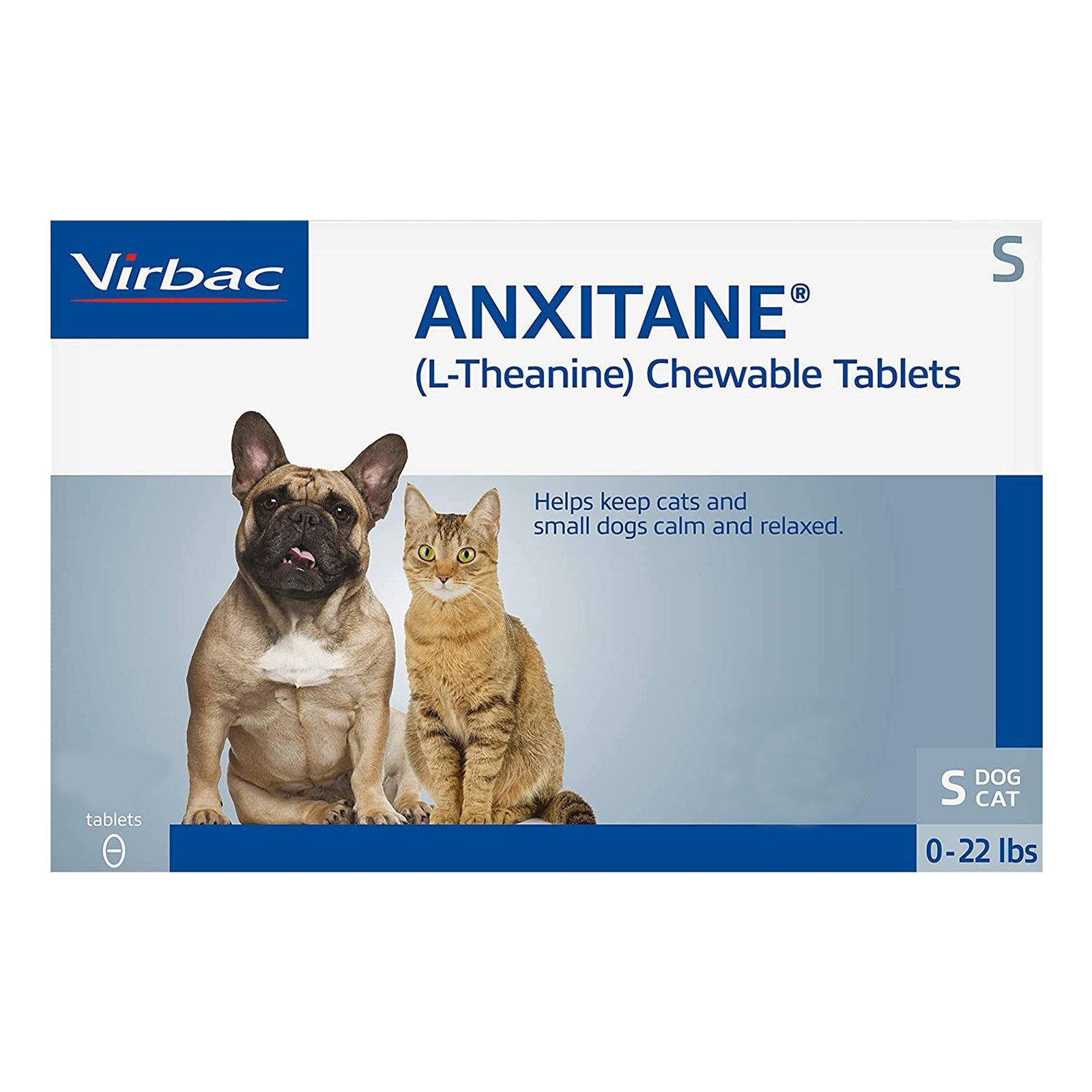 Anxitane  for Cats