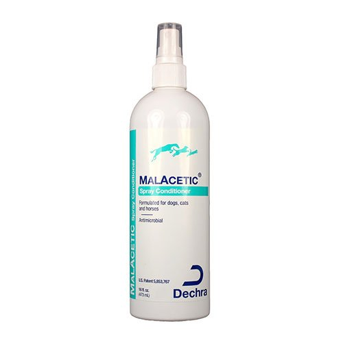 Malacetic Conditioner for Cats