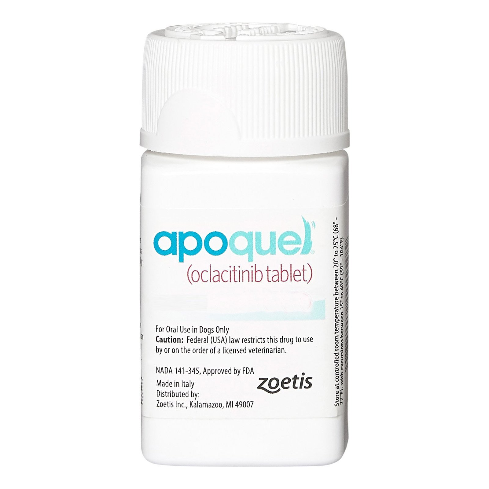 Apoquel  For Dogs (5.4 mg)