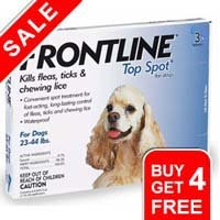 Frontline-Top-Spot-Medium-Dogs-23-44lbs-Blue-free