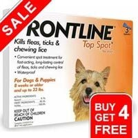 Frontline-Top-Spot-Small-Dogs-0-22-lbs-Orange-free