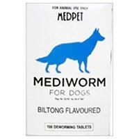 Mediworm-Dogs
