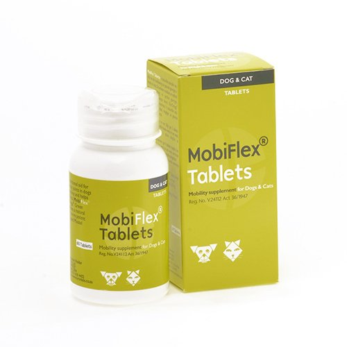 Mobiflex Mobility Supplement for Cats & Dogs