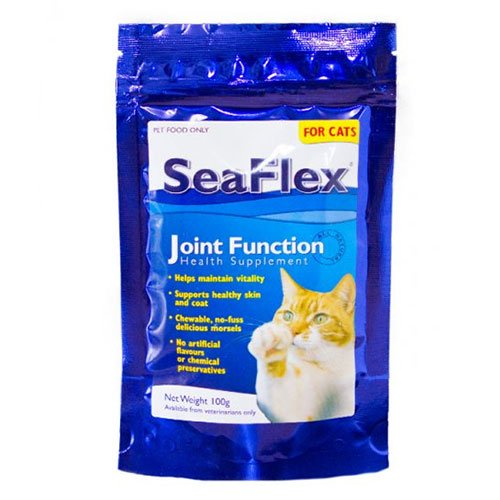 SeaFlex-Joint-Function-for-Cats-100gm