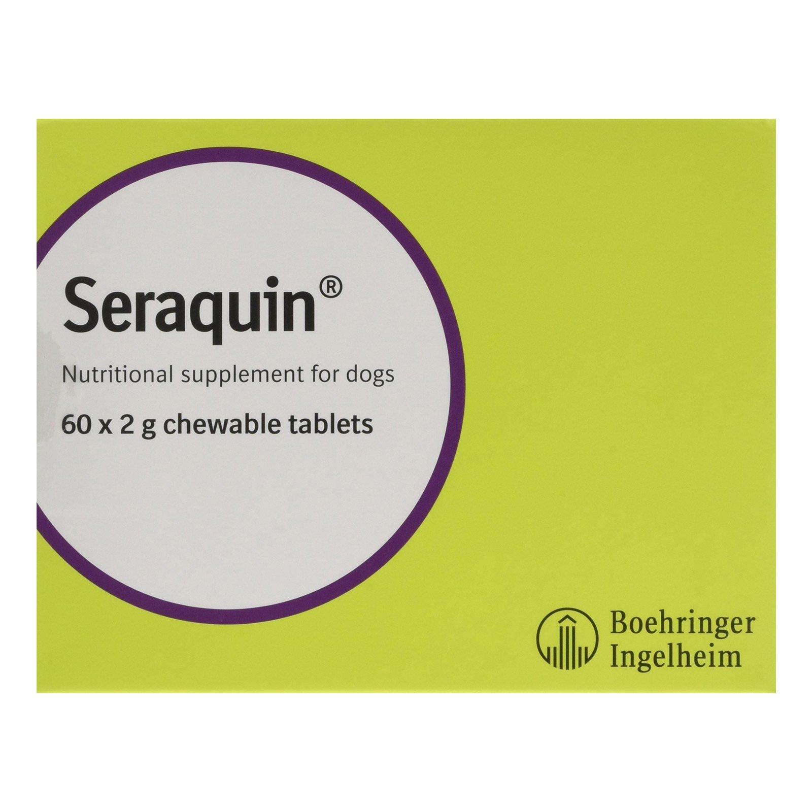 Seraquin-2-gm
