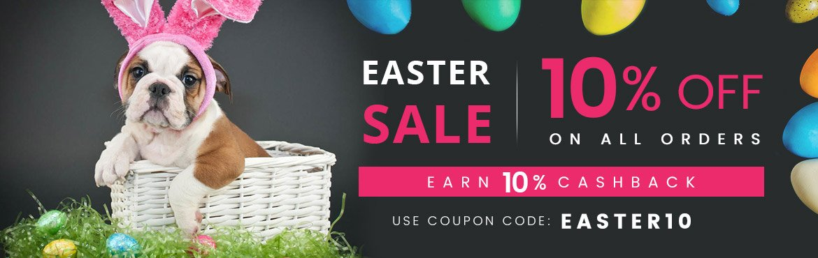 Easter Super Sale