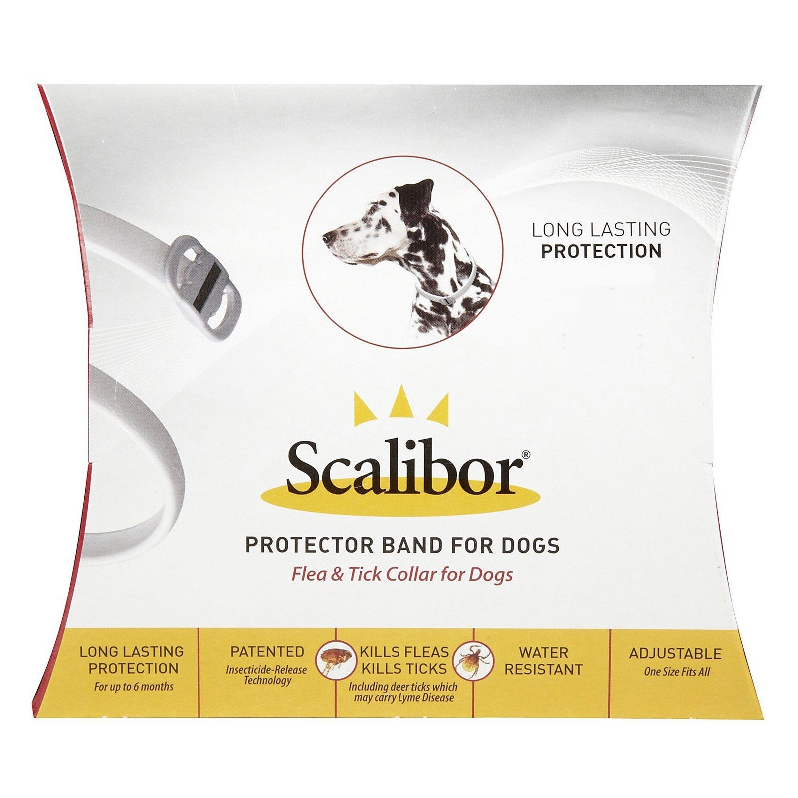 Scalibor Tick Collars for Dog Supplies