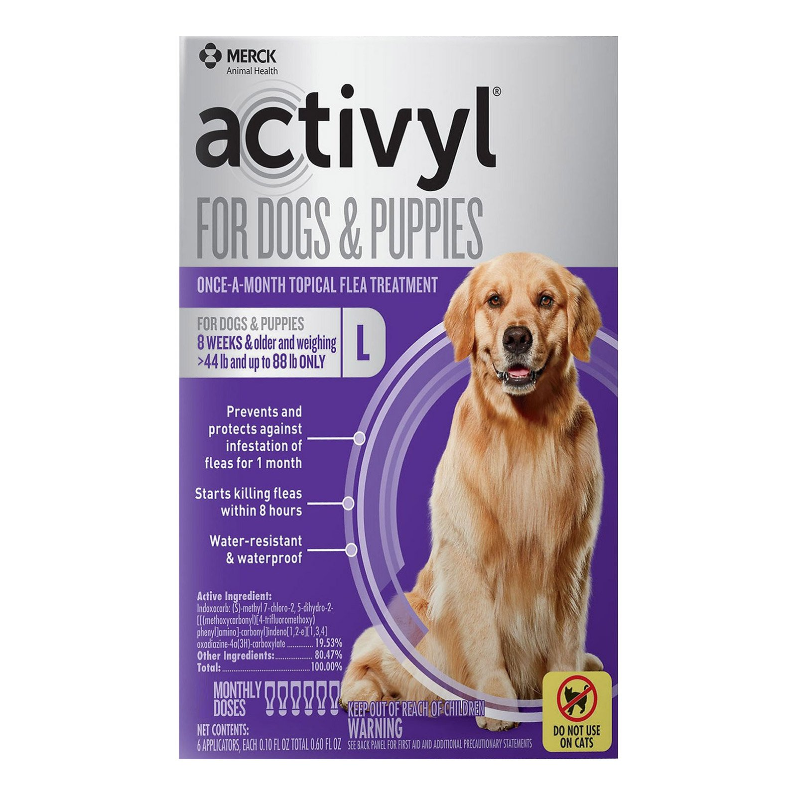 Activyl for Dogs