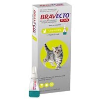 Buy Bravecto Plus for Cats
