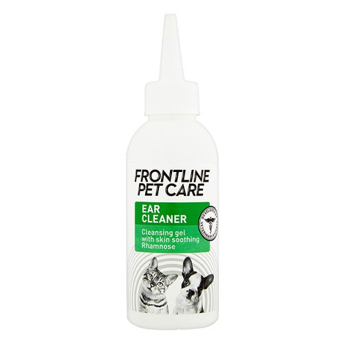 Buy Frontline Pet Care Ear Cleaner for Dogs