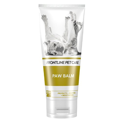 Frontline Pet Care Paw Balm for Dog Supplies