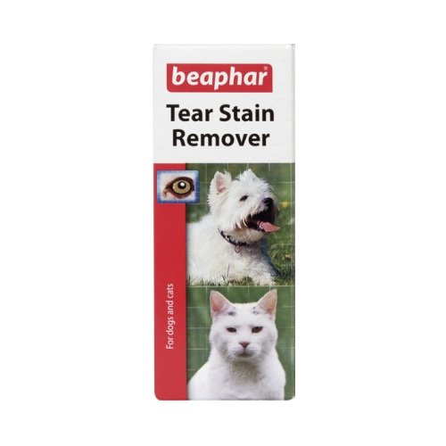 Tear Stain Remover for Dogs