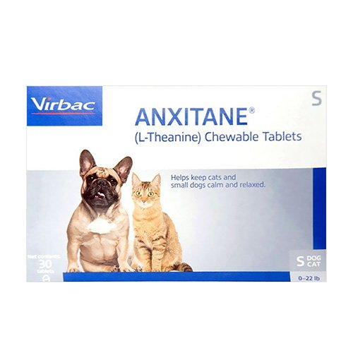 Anxitane  for Cat Supplies