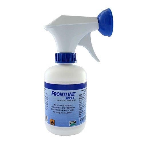 Frontline Spray for Dog Supplies
