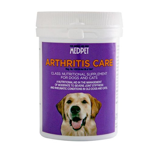 ARTHRITIS CARE TABLETS for Dogs