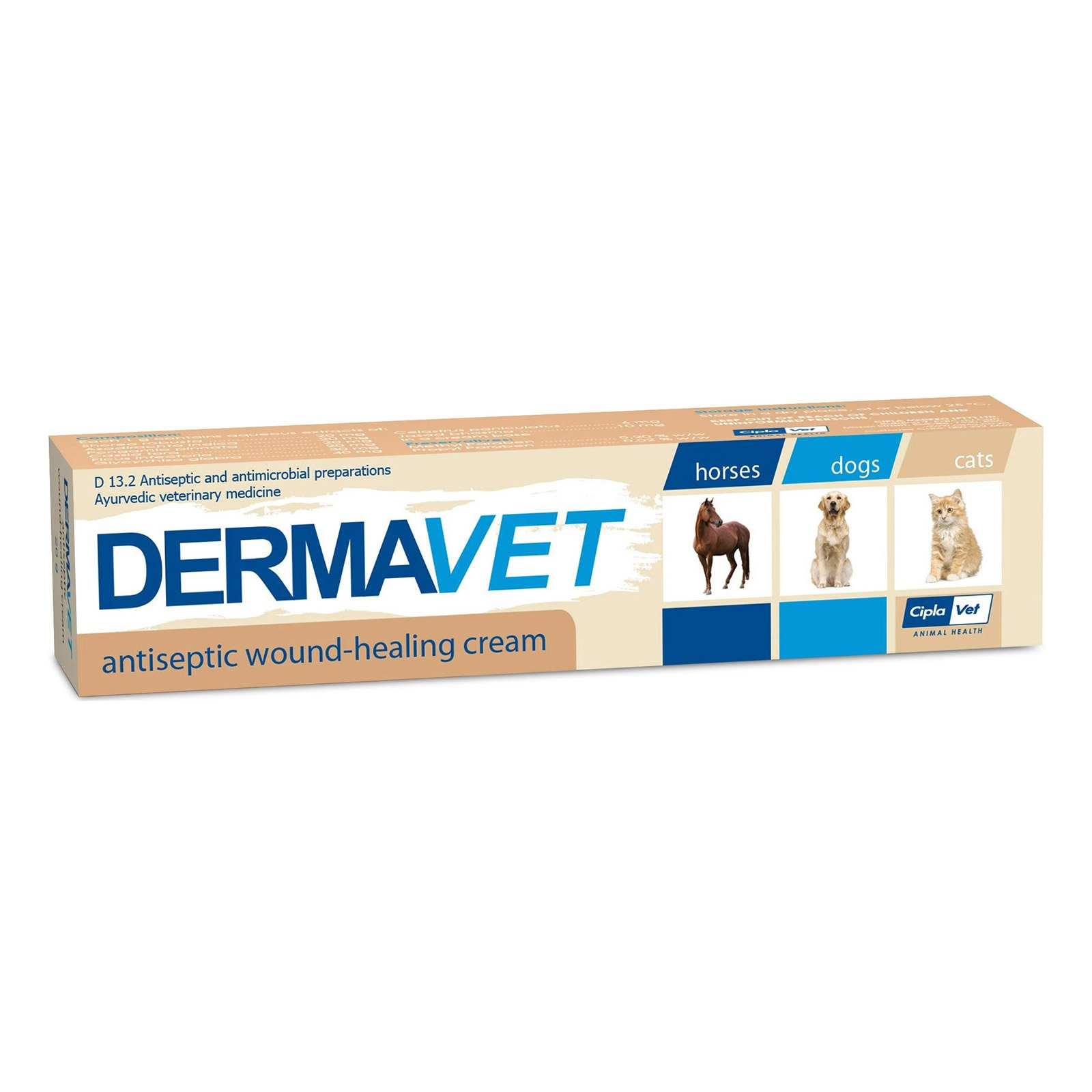 Dermavet  for Dog Supplies
