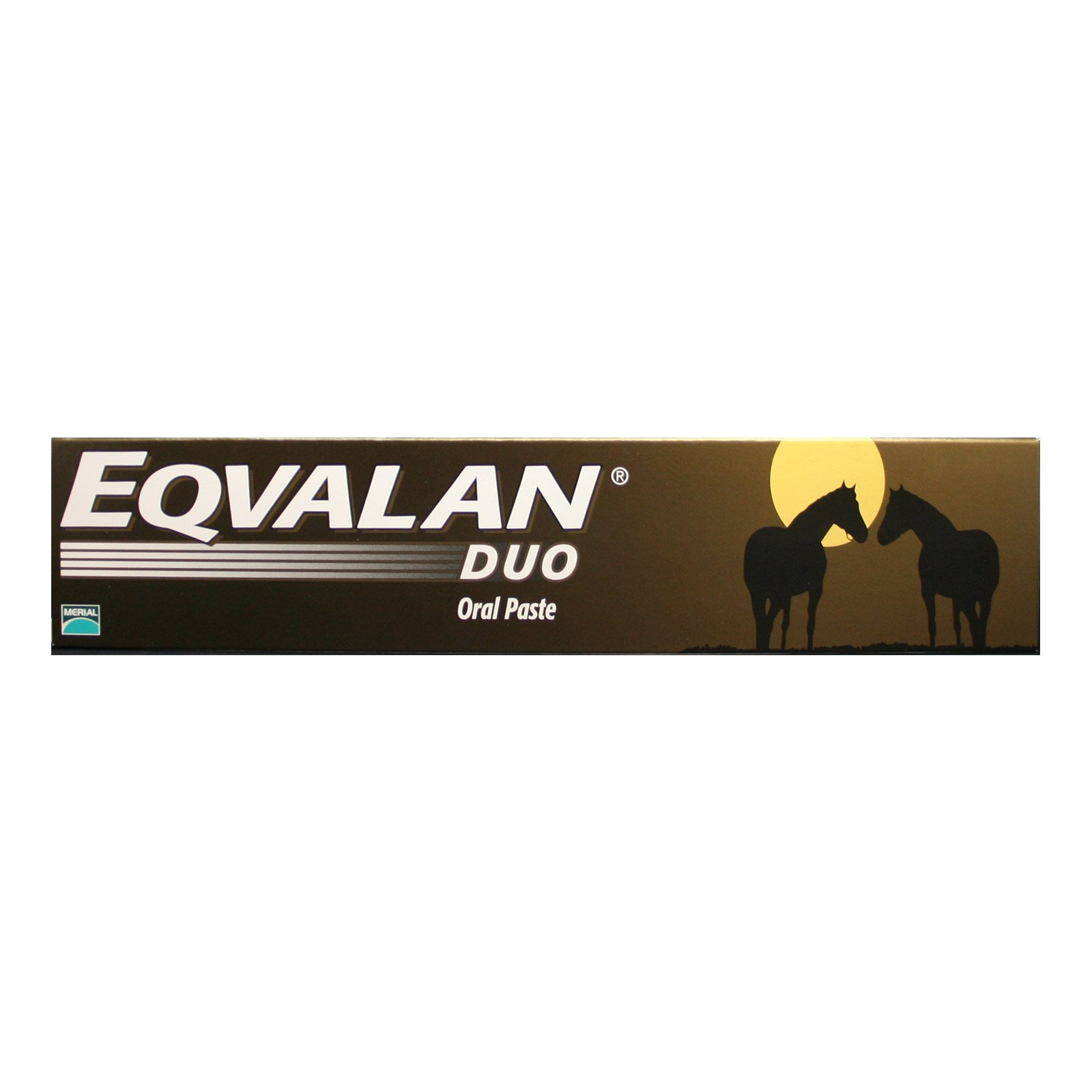 Eqvalan Duo  for Horse Supplies