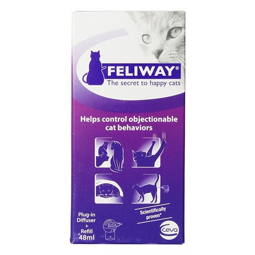 Feliway Spray for Cat Supplies