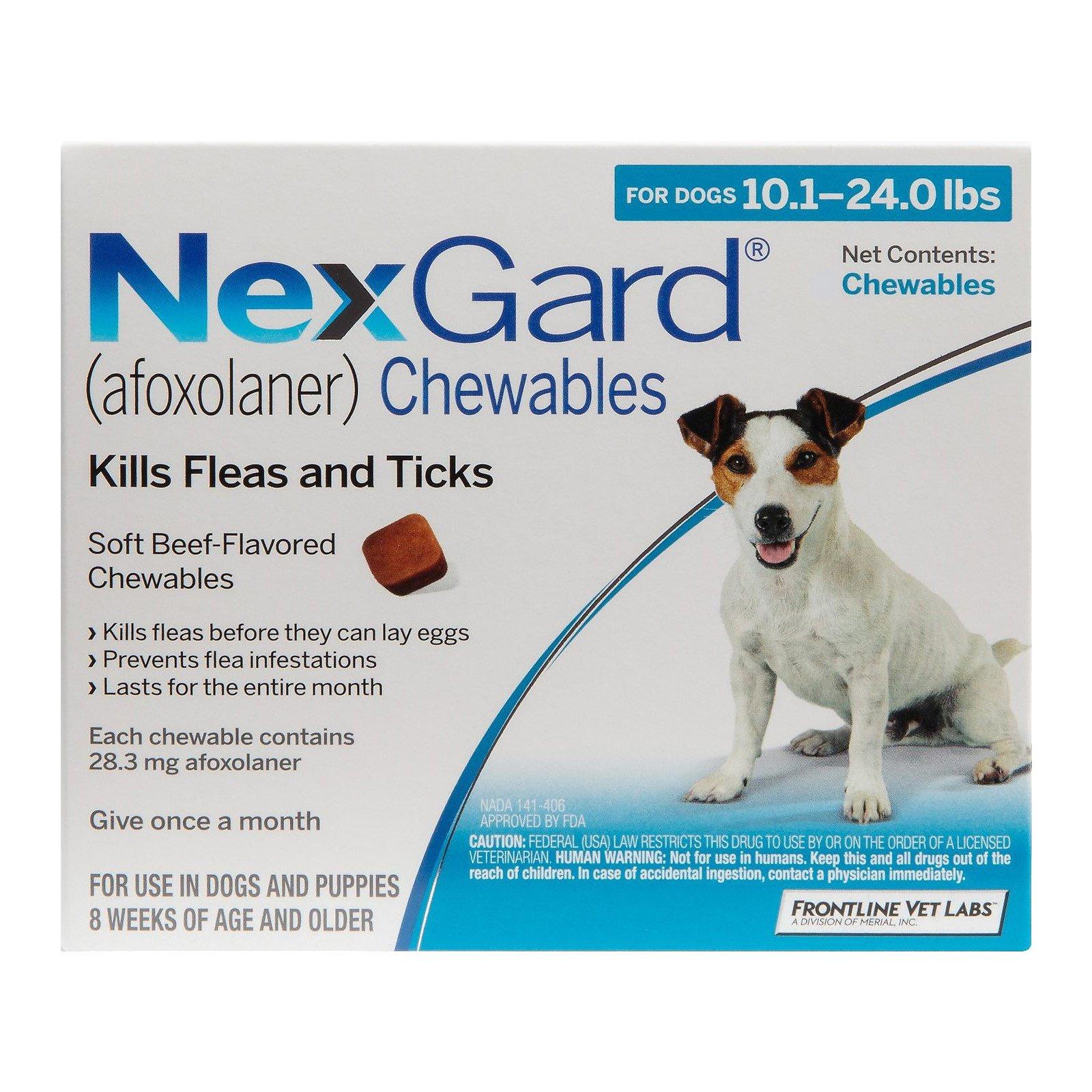 Nexgard for Dog Supplies