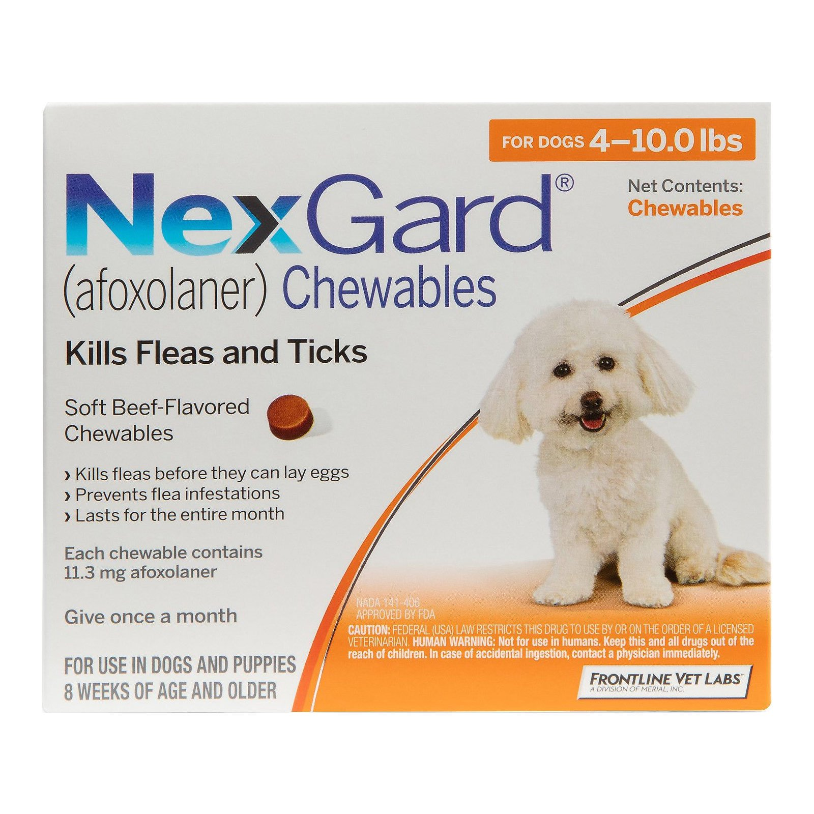 Buy Nexgard for Dogs