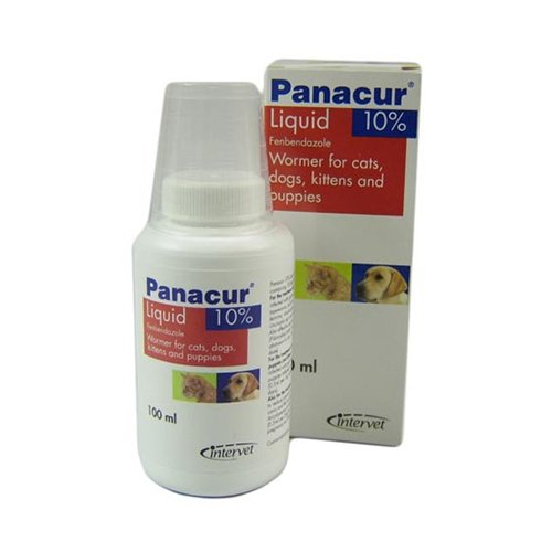 Buy Panacur Oral Suspension for Dogs