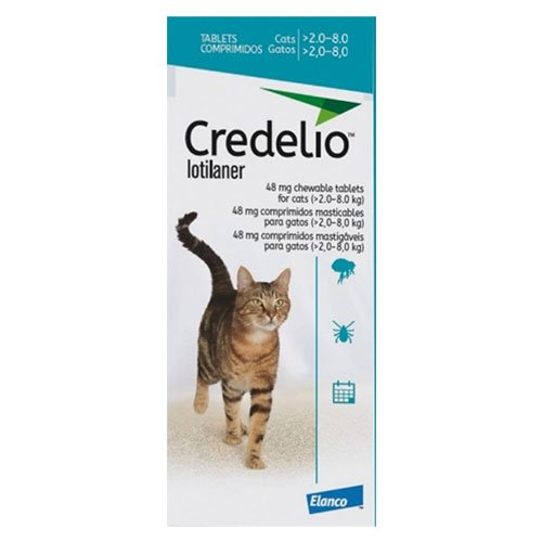 Credelio for Cat Supplies