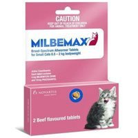Buy Milbemax  for Cats